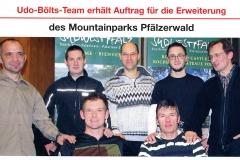 2010 Udo Bölts Team