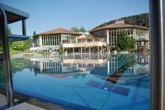 Dahn Felsenland Spiel u. Spassbad (1)