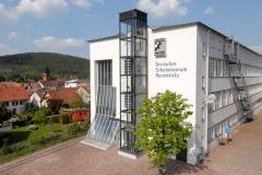 Hauenstein Deut. Schuhmuseum