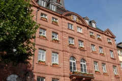 Pirmasens Altes Rathaus